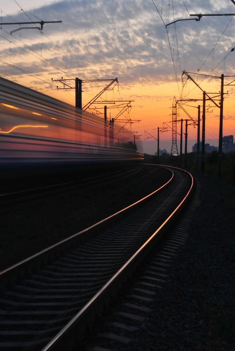 Rails_train